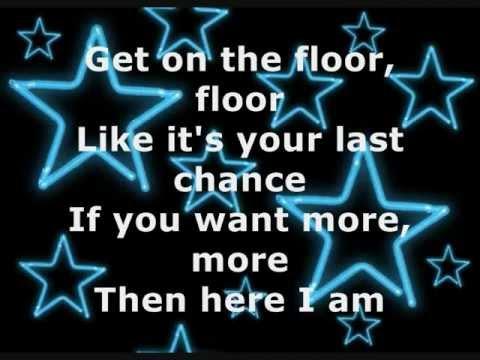 Glee starships lyrics