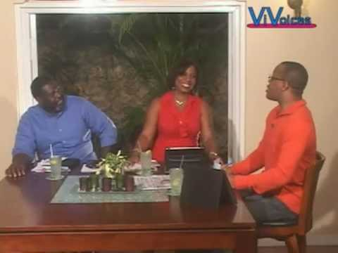VI Voices Election Series 2012: Stacey Plaskett (Congressional Candidate)