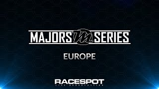 Majors Series - European Region | Round 13 | Bathurst 500