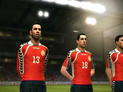 PES Armenian Patch (Newsyman)