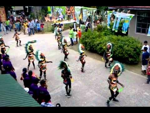 Talabukon Festival 2011 IV - Looc, Romblon, Philippines