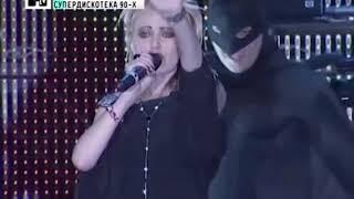 Супердискотека 90х с MTV Tv