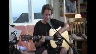 Ben Howard - Dancing in the Dark (Bruce Springsteen cover)