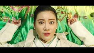 Jian Ke (剑客, 2019) chinese wuxia action trailer