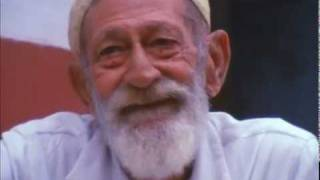 an old jewish man left behind in Kochi in1969