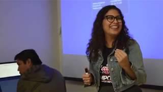 1er fEMPOWER Bootcamp 2018