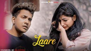 Laare : Maninder Buttar   B Praak   Guru & Amita   Heart Touchi Love Story   Latest Song 2019