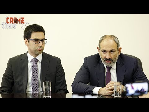 В Армении «воры в законе» выступили против «антиворовского» закона
