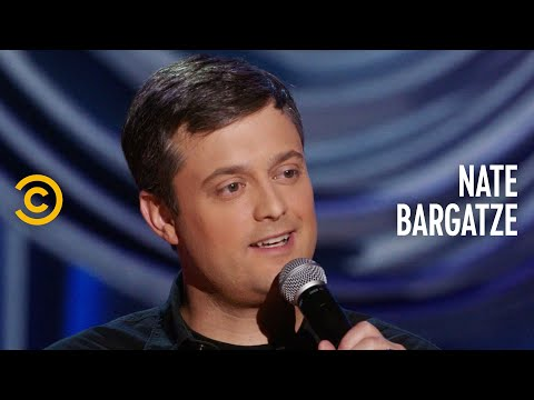 Impressed by the Before Guy in Weight Loss Ads - Nate Bargatze