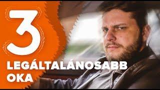 SEAT ingyenes video útmutató: A 3 legáltalánosabb oka annak, hogy az autó rángathat | AUTODOC