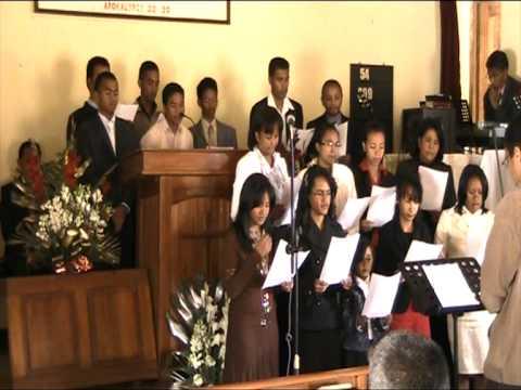 Vetivety Dia Ho Foana - Choral Adventiste Mahazo