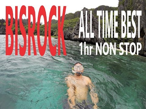 BisRock TOp Hits 1hr Non-stop Music