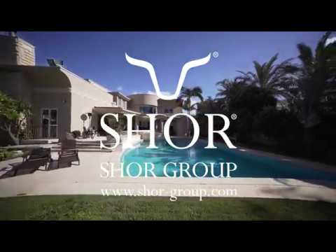 SOLD - Shor Group International Real Estate - Luxury Home In Caesarea Israel