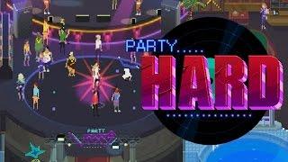 Party Hard | PC | #03 Discoparty in Las Vegas [ Casino ]