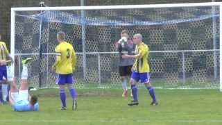 Eversley & California v Spelthorne Sports