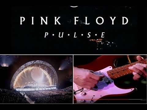"Pink Floyd - "" PULSE "" Live 1994 Remastered"