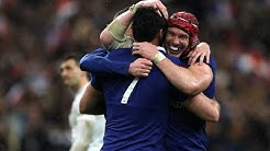 Extended Highlights: France v England | Guinness Six Nations