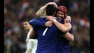 Extended Highlights: France V England   Guinness Six Nations