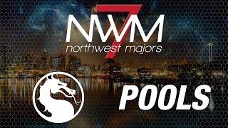 #NWM7 #MKX P3 W1 - Filipino Champ (Y-KAN) vs IPG DCB StaticGorilla (V-DVO)