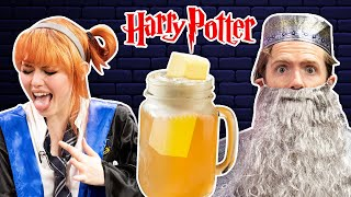 Muggles Try Wizard Food (Eat It or Yeet It #24)
