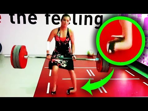 TOP 15 REASONS TO BE WARY OF CROSSFIT!