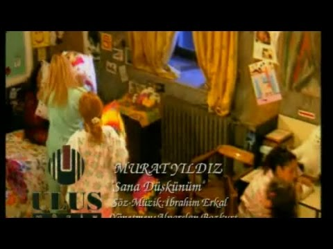 Yıldız - Sana Düşkünüm (Official Video)