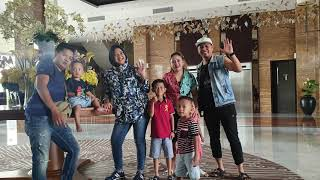 Review hotel di semarang yang family friendly