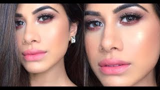 Glam with me! | Malvika Sitlani