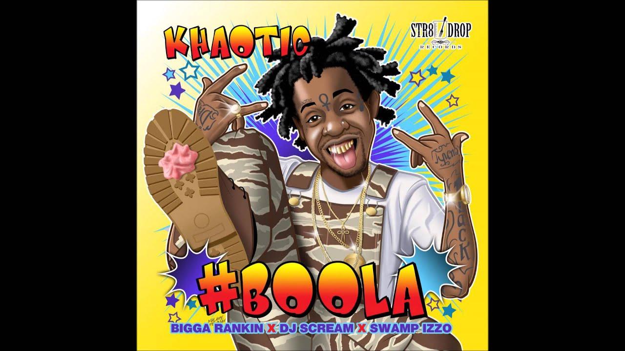 khaotic hood lovers