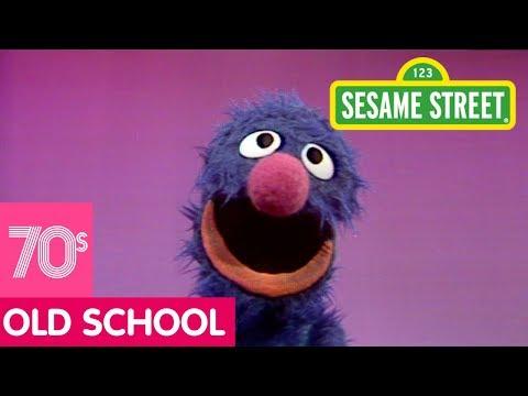 Sesame Street: Grover Near and Far | #ThrowbackThursday