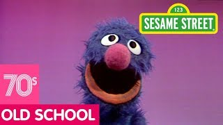 Sesame Street: Grover Near and Far | #ThrowbackThursday