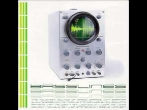 CJ Bolland Sugar Is Sweeter Armand Van Helden Mix Basslines CD Track 1