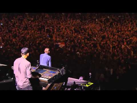Linkin Park  Honda Civic Tour 2012, Альтернативный рок,  Аль