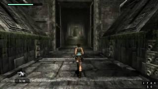 Tomb Raider: Anniversary - PC Gameplay Part 2