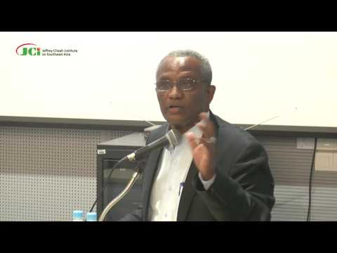 Islam and the Secular State - Abdullahi Ahmed An-Na'im