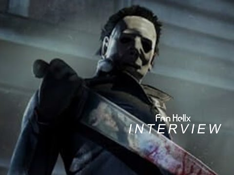 NYCC16: Dead By Daylight Interview - Mathieu Cote