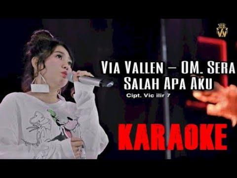 salah-apa-aku-karaoke---via-vallen
