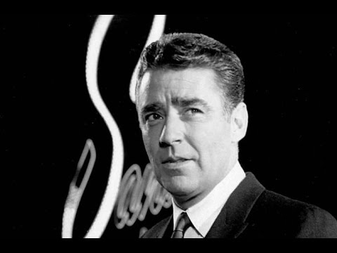 peter lawford the thin man