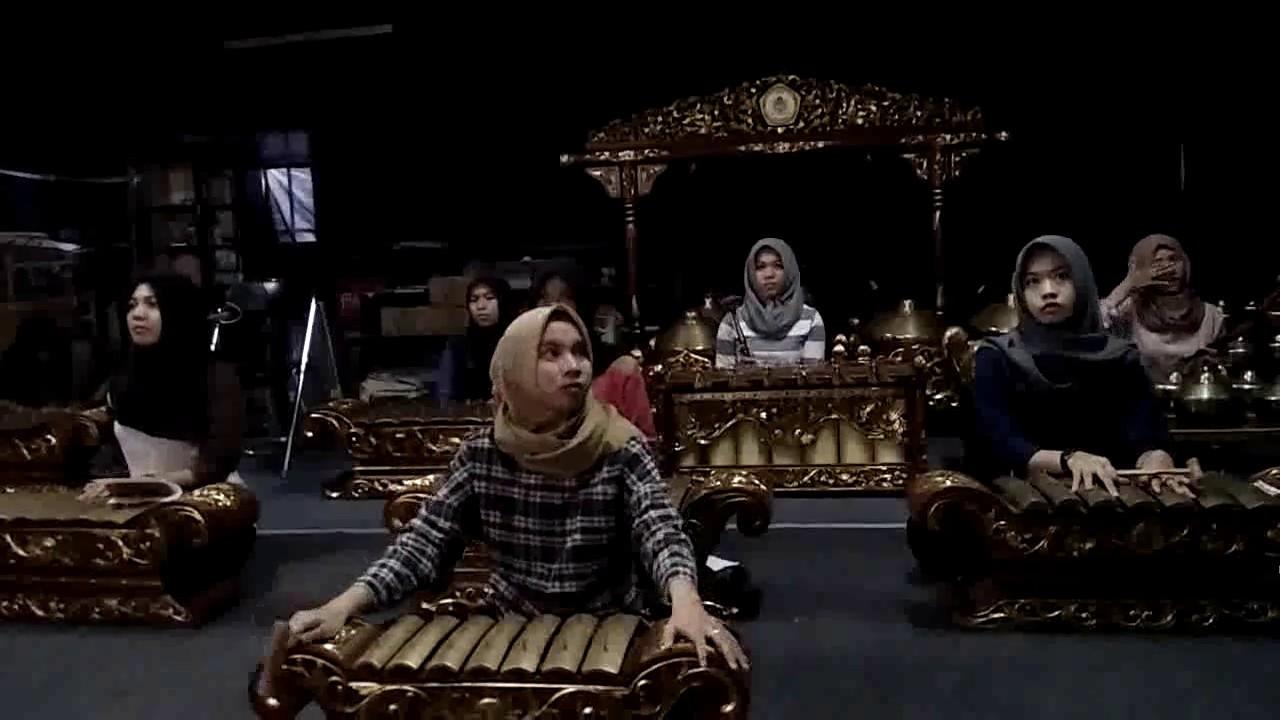 Lagu Gamelan Banjar Lasam Sepuluh Jur Pend Seni Tari Stkip