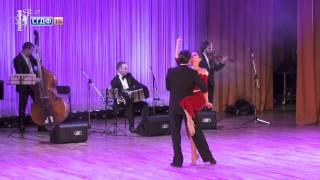 Аргентинское танго - Концерт на границе танца и музыки(Фернандо Гарсиа и Соль Секридес - блистательная пара танцоров, которой аплодировали на самых престижных..., 2014-04-07T16:32:25.000Z)