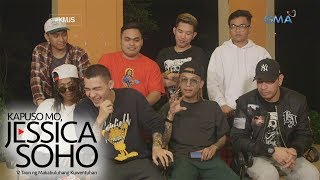 Kapuso Mo, Jessica Soho: World, meet Ex Battalion!