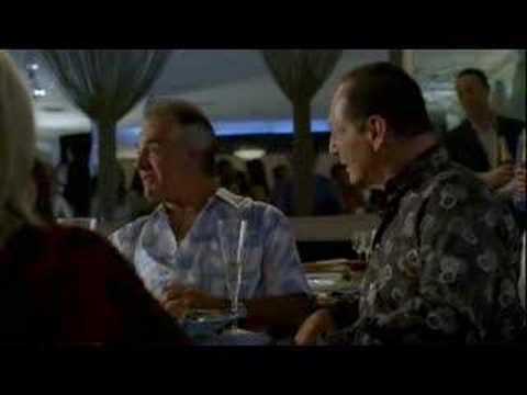 The Sopranos: Cosa Nostralgia - YouTube