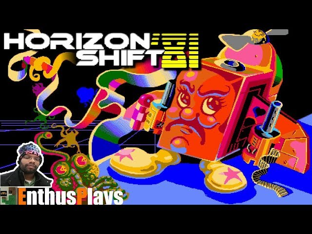 Horizon Shift '81 (Switch) - EnthusPlays #HorizonShift81