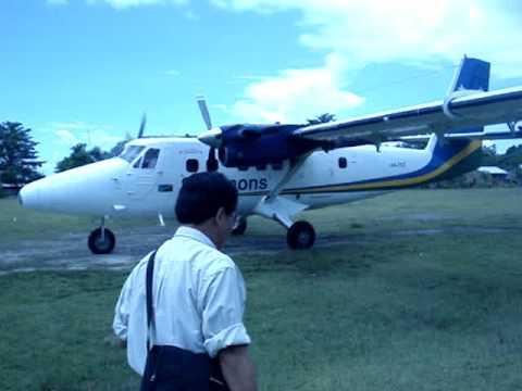 Solomon Airline