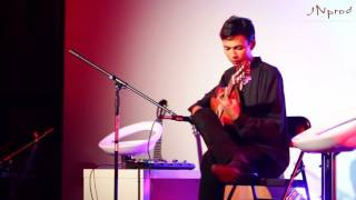 dream johary narimanana music live concert