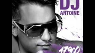 Dj antoine 17900 All I Want (DJ Antoine Club Mix)