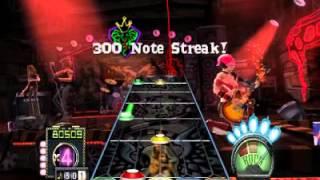 Mississippi Queen 100% Expert Guitar Hero III Legends of Rock