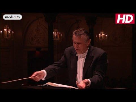 Mariss Jansons & The Royal Concertgebouw Orchestra - Metamorphosen, Op. 11 - R. Strauss