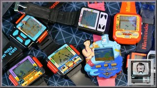 Game Watches: Better than you Don't Remember | Nostalgia Nerd