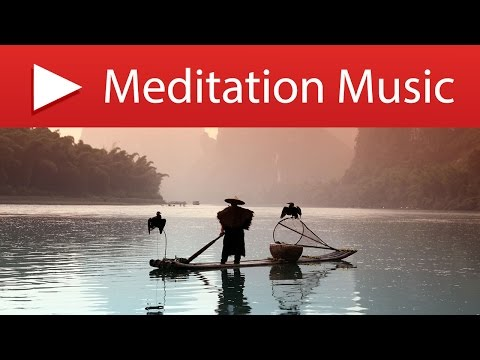 1 Hour Yoga Music: Chinese Meditation Music & Relaxing Instrumental Asian Music